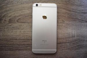 Apple iPhone 6s Plus 32 GB Unlocked for Sale in Alexandria, VA