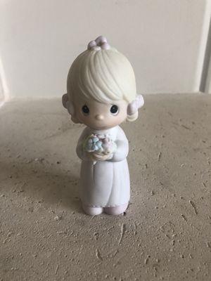 Precious Moments 1983 Bridesmaid Figurine for Sale in Queen Creek, AZ