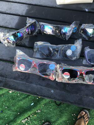 Sunglasses women children's men's for Sale in Ciudad Morelos, MX
