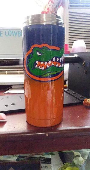 Custom tumblers for Sale in Plant City, FL
