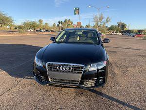 Audi A4 Premium 2.O T for Sale in Tempe, AZ