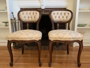 Antiques. Upholstered by Lexington Furniture for Sale in Waltham, MA