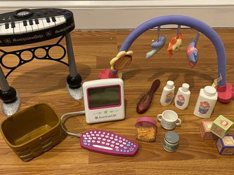 American Girl toys and accessories for Sale in Holliston,  MA