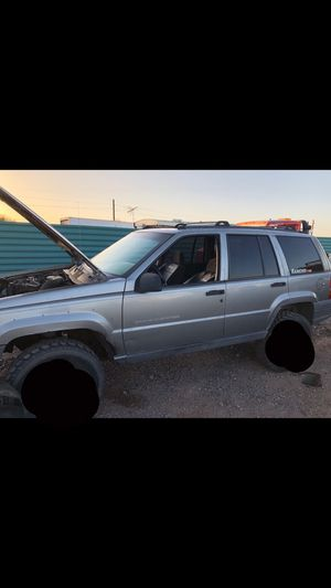 1998 Jeep Grand Cherokee ZJ Parts for Sale in Tolleson, AZ