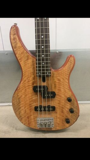 awesome YAMAHA electric BASS guitar for Sale in San Diego, CA