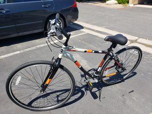 Mens Hybrid 21 Speed Cross Train 700c 28'Bike for Sale in HUNTINGTN BCH, CA