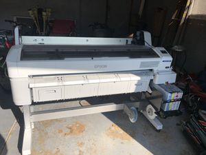 Espon Surecolor F6070 Sublimation printer for Sale in Columbus, OH