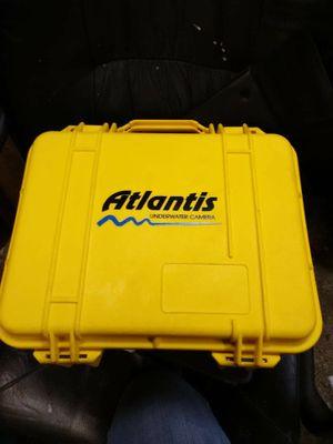 Rare underwater camera unused for Sale in Columbus, OH