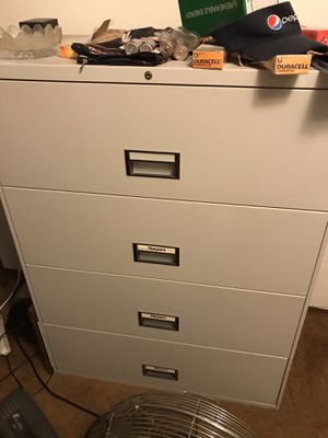 File Cabinet for Sale in Maple Valley, WA