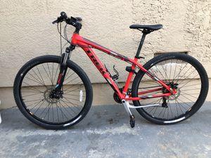 Trek mountain bike aluminum 29er for Sale in National City, CA