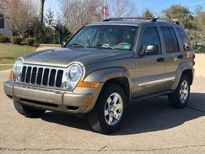 2005 Jeep Liberty for Sale in Des Moines, IA