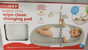 Skip Hop Changing Table for Sale in Dallas, TX