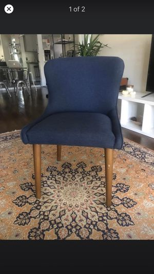 Mid century chair for Sale in Los Angeles, CA