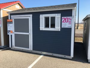 Tuff Shed TR700 10' X 12' for Sale in Allen Park, MI