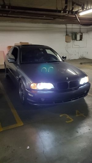 2001 BMW 330ci PART OUT e46 for Sale in West Covina, CA