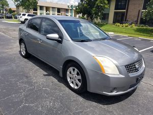 Nissan Sentra for Sale in Daytona Beach, FL