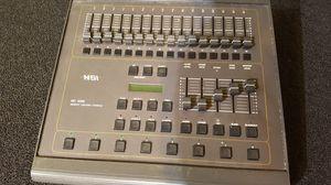 NSI MC 6300 lighting console for Sale in Phoenix, AZ