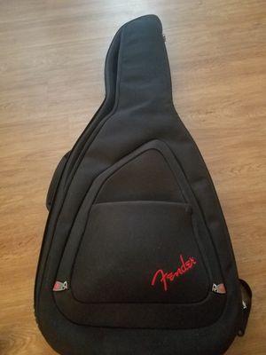 Fender-branded padded gig bag/case for Sale in San Diego, CA