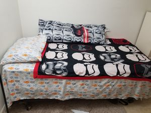 Twin size bed for Sale in Miramar, FL