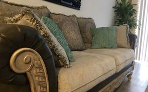 Couches for Sale for Sale in HALNDLE BCH, FL