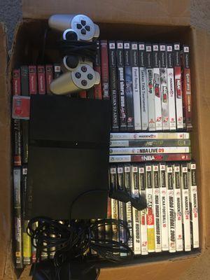 PlayStation 2 (PS2) for Sale in Atlanta, GA