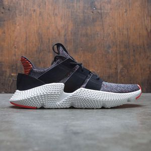 Adidas Prophere Core Black Cloud White Solar Red CQ3022 Size 11 Men for Sale in West Covina, CA