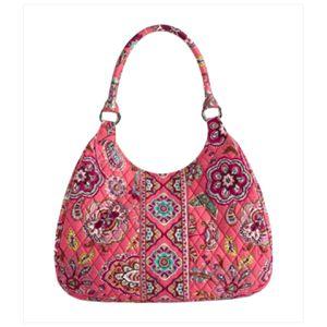 Vera Bradley Call me Coral Hobo Shoulder bag for Sale in St. Petersburg, FL