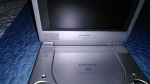 Audiovox CD/DVD/Mp3 player for Sale in Vancouver, WA