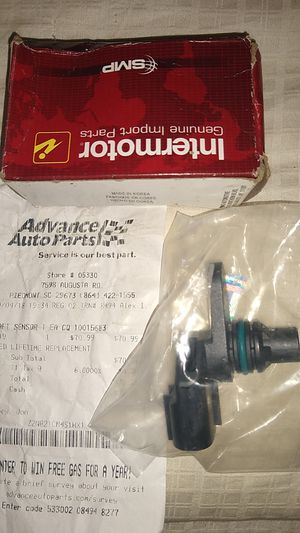 Hyundai sonata camshaft position sensor for Sale in Simpsonville, SC