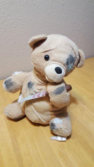 Animated scary bear for Sale in Santa Cruz, CA