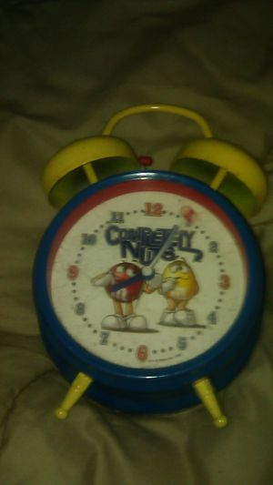 Alarm clock for Sale in Kissimmee, FL