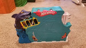 Hot wheels car track for Sale in Saint Augusta, MN
