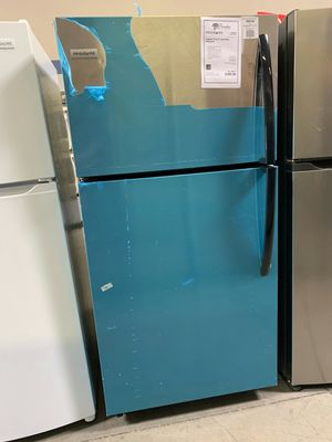 New Frigidaire 15 CuFt Top Mount Refrigerator Fridge..1 Year Manufacturer Warranty Included for Sale in Gilbert, AZ