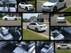 """2O12 Camry SE Cash""""Firm""""Price $12OO for Sale in Apache, OK"""