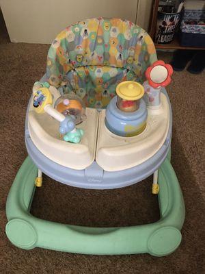 Winnie The Pooh Baby Walker for Sale in Yucaipa, CA