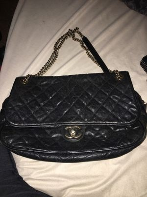 Big Chanel bag for Sale in Modesto, CA