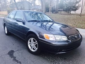 Drives LIKE NEW - 2000 TOYOTA CAMRY Clean Title for Sale in Hyattsville, MD