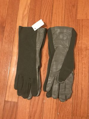 Army Flyer Gloves for Sale in Fairfax, VA