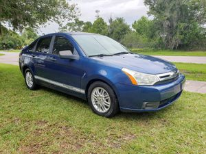 2009 FORD FOCUS SE for Sale in Kissimmee, FL