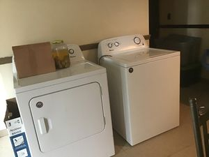 Washer and dryer for Sale in Malden, MA