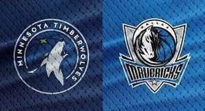 T wolves @ Mavs 4 lower level seats with parking pass for Sale in Carrollton, TX