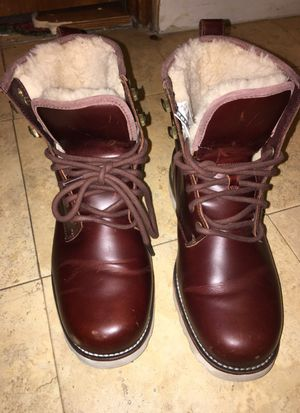 Ugg men waterproof boots for Sale in Pittsburgh, PA
