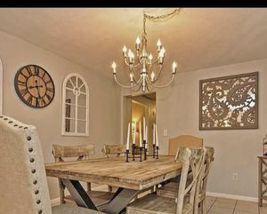 Chandelier for Sale in North Attleborough, MA