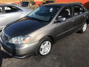 2005 Toyota Corolla for Sale in San Diego, CA