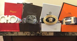 Gucci, MCM,Ferragamo,Hermes for Sale in Pittsburgh, PA