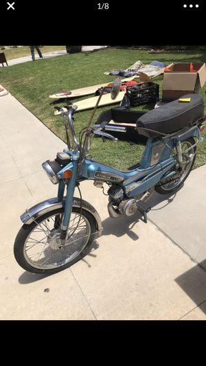 1978 motobecane mobylette moped for Sale in Pomona, CA