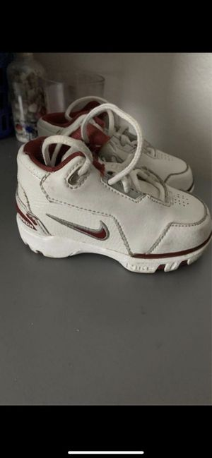 Baby Nike Lebron Zoom Generation for Sale in Cleveland, OH