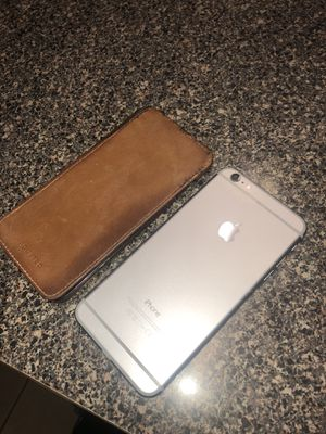 iPhone 6 Plus for Sale in Fort Worth, TX
