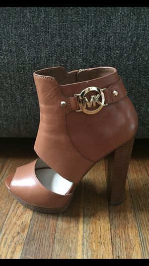 Michael Kors booties for Sale in Columbus, OH