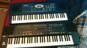 Roland Synthesizer Keyboards for Sale in Bloomington, IL